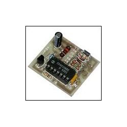MK 790 Señal acústica de baterías descargadas