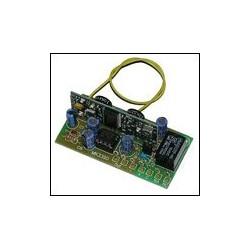 Kit para montar un Receptor FM completo en banda de 433 Mhz salida B.F