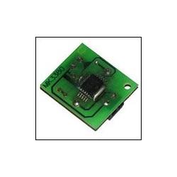 Kit para montar una Protección para sobrecargas de línea telefónica