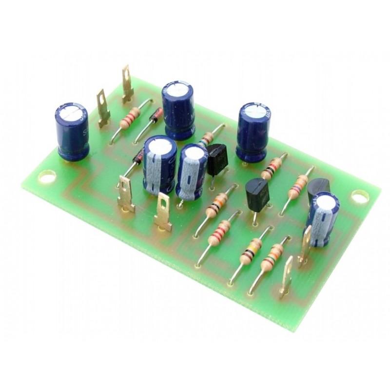 Previo compresor mono 1 canal