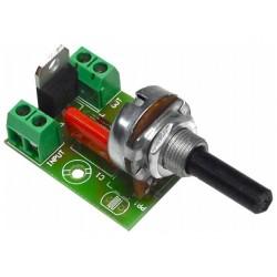 Regulador de luz 230VAC 250W CA