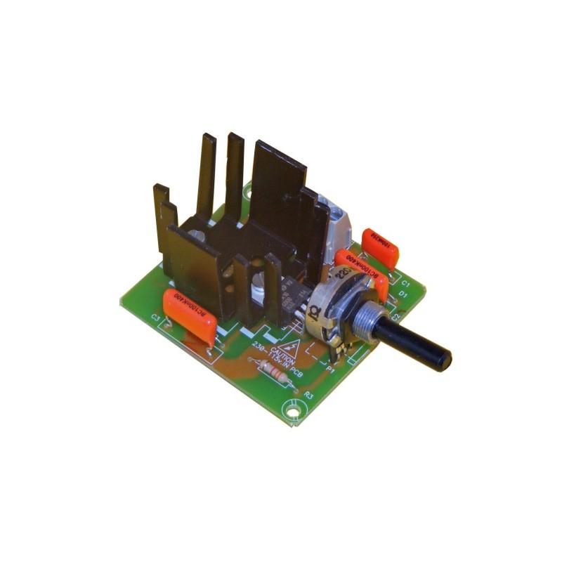 Regulador de luz 230VAC 2000W CA