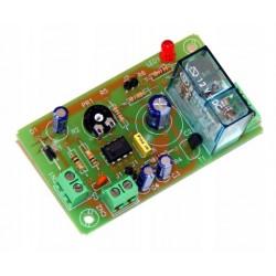 Temporizador standar 2 a 45 min. 12VCC