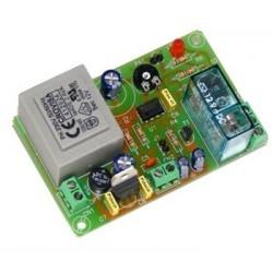 Temporizador universal 230V CA de 2 a 45 min