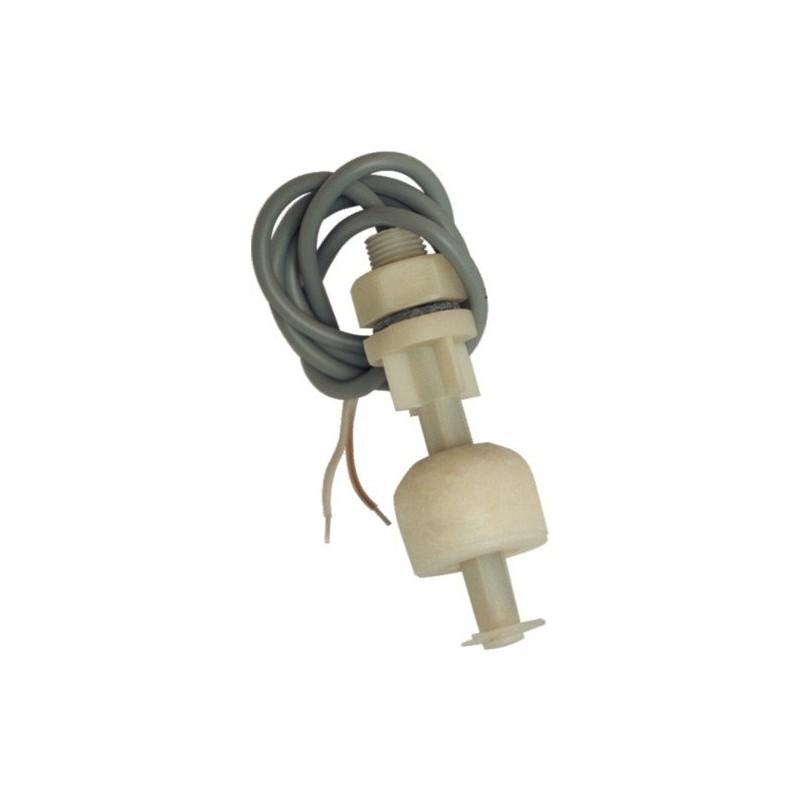Sensor para nivel de l quidos montaje vertical agua for Regulador de nivel piscina