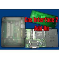 Add-on CAS 2