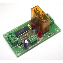 Módulo de puertas lógicas AND/NAND 12VCC