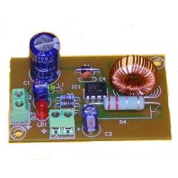 Convertidor Inversor polaridad DC-DC salida 15VDC 100mA