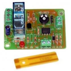 Detector de nivel de líquidos 12V.CC