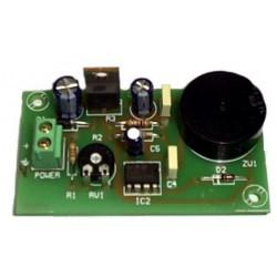 Detector de subida de tensión 18/28V.CC
