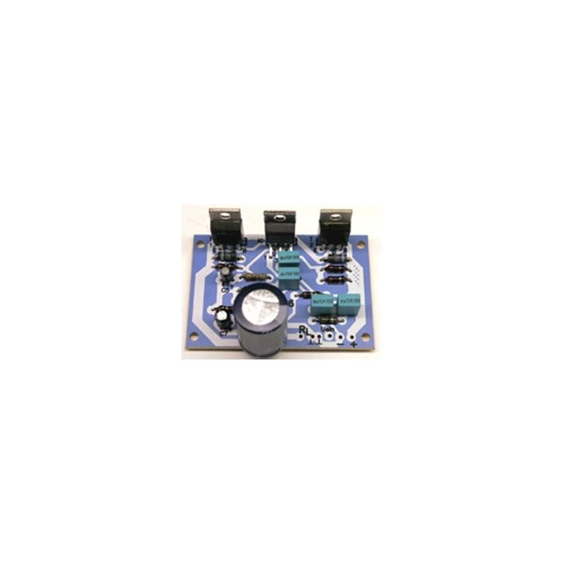 Amplifier 80 Watt [B086]