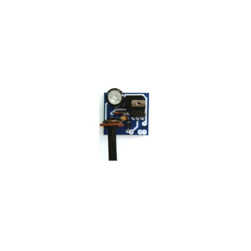 Light pulse device 230V~  [B109]