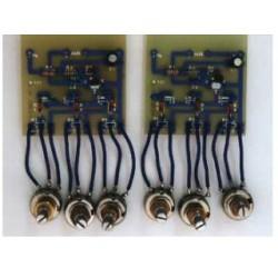 Mezclador estéreo [B131]