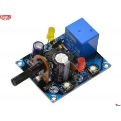 Temporizador de precisión - kit para montar