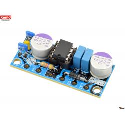Amplificador 1W - kit para montar