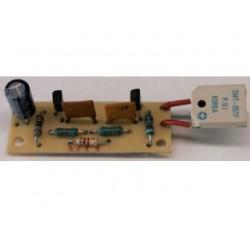 Mini-bocina de señales 6...12V - kit para montar