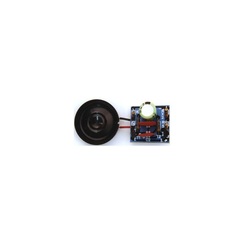 Mini alarm system [B190]
