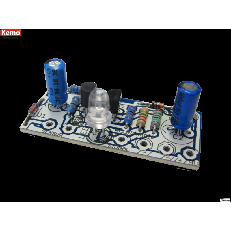 Detector del nivel de líquidos [kit sin montar][B192]