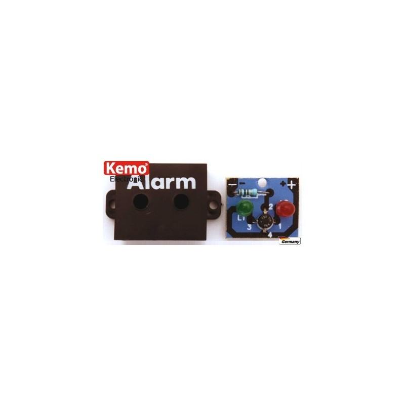 Display de alarma [B198]