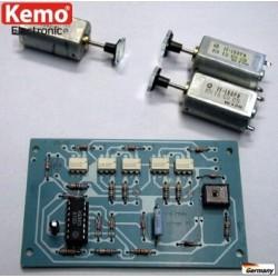 Láser controlado por ordenador [B240]