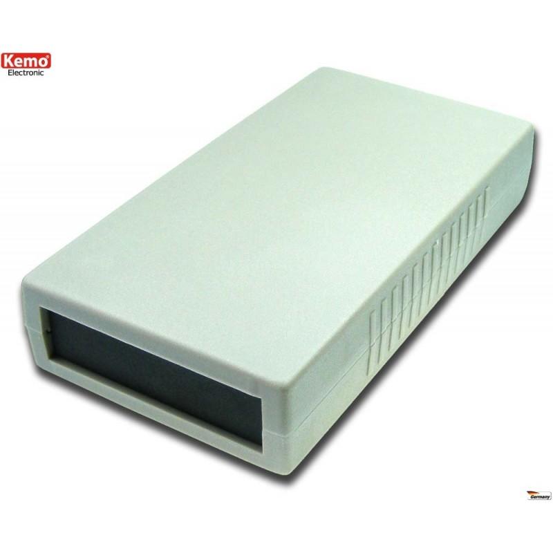 KEMO ELECTRÓNICA: Caja de montaje electrónica