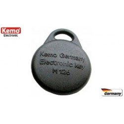 Prescendidor de llaves para M126N+ B231