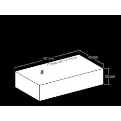 Indicador Microondas