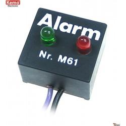 Monitor de alarma