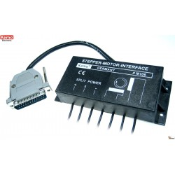 Interface 4 Pin para motores paso a paso