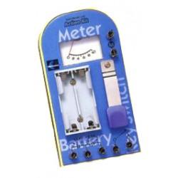 Kit para montar de iluminación LED (tester) (desde 8 años)
