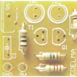 Revista Todoelectronica Nº45 + Kit electrónico Anulador de mandos