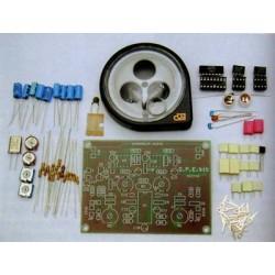 Kit para montar un Sistema de interferencia radiofónica antiescucha