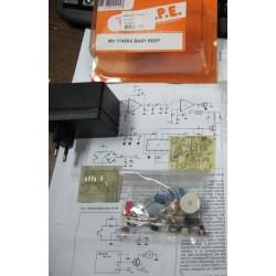 mk1745rx Receptor Baby Beep