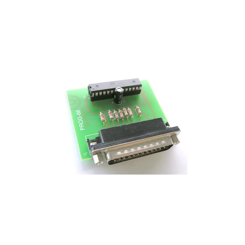 PROG-88 Programador Chip Atmega88