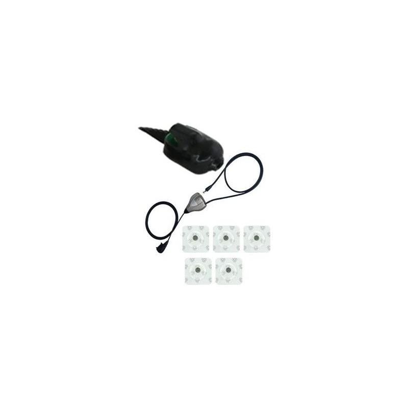 Kit Pinganillo espia PRO + collar inductivo para Nokia