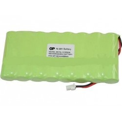 Pack de Baterias para PowerMax Pro