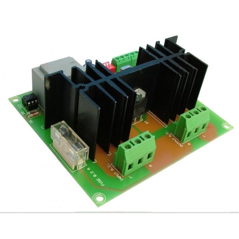 Regulador de luz 230V CA profesional 5000W