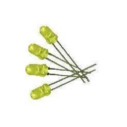 Master-Leds amarillos (10 unidades)