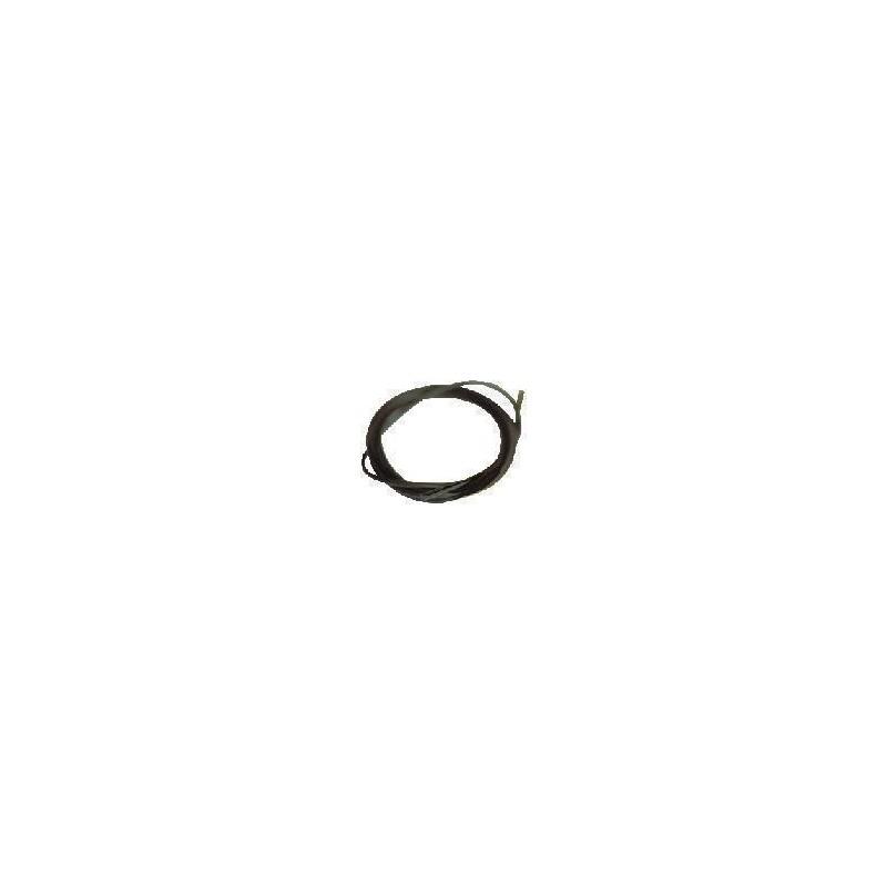 Fibra Óptica plástica PMMA, de 2 mm (10 metros)