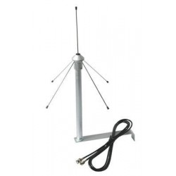 Antena GP433 con Cable