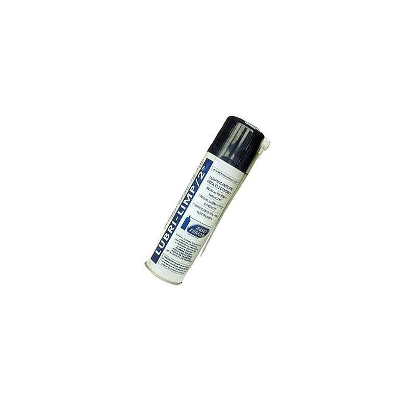Lubricante fino especial electrónica.Elimina ruidos,evita oxidaciones,expulsa l