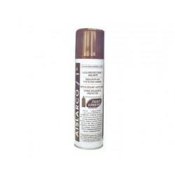 Laca acrilica protectora y aislante.Contra la humedad,acidos,sales,etc.Recubre l