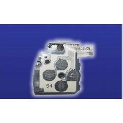 Circuito boton L y cruceta Izquierda PSP 1000