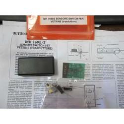 MK 1695S Sensor interruptor para ventana