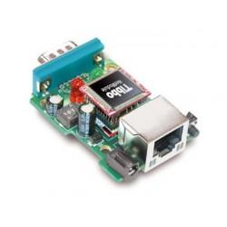 PLACA DE EVALUACIÓN CON MÓDULO EM1202 Este circuito permite un rápido aprendizaj