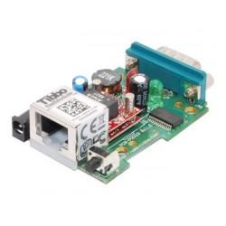 Placa de pruebas con modulo EM203 Comprar Interfaz ethernet comprar Interface et