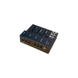 conmutador y regenerador de video