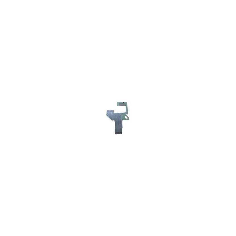 Cable flex de los botones derecha (circulo, triangulo, cuadrado y equis) + el ga