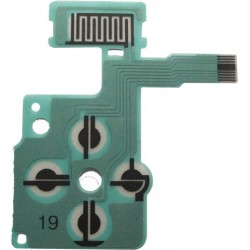 Cable de repuesto para botón L y Cruceta PSP FAT