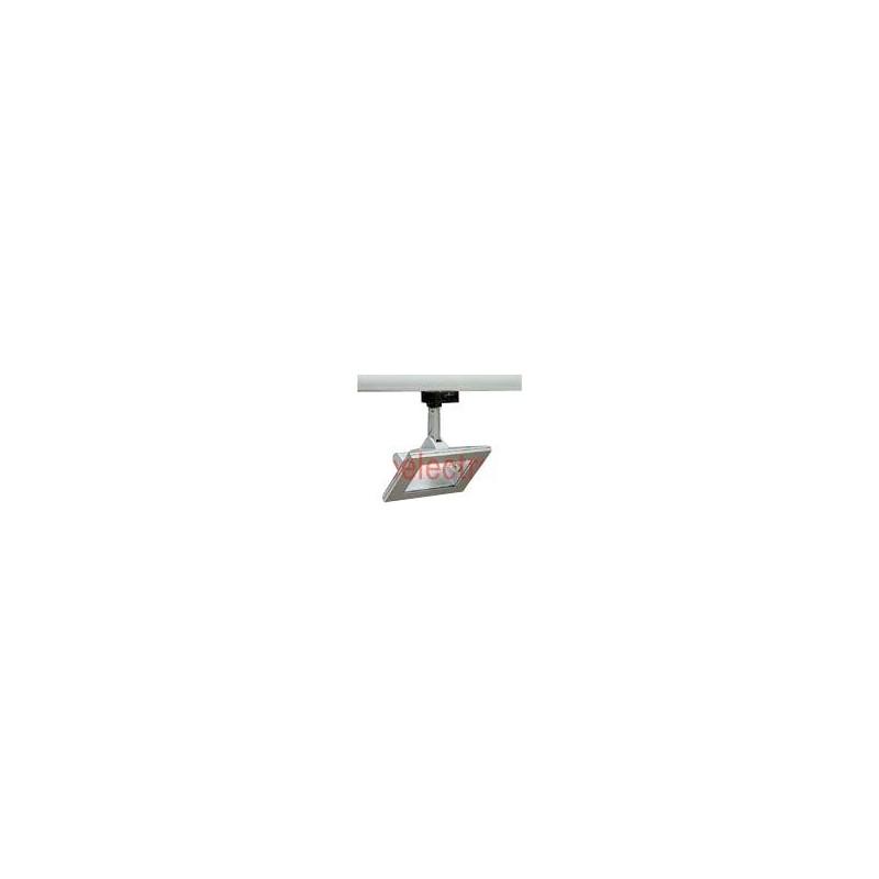 Foco proyector de luz parallel qt-de 300W r7s 90º H 340º V de aluminio